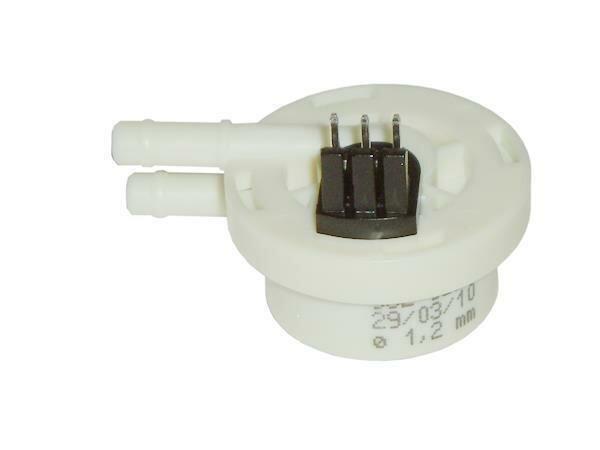 Turbine Flowmeter für Saeco Odea, Talea, Primea und Syntia