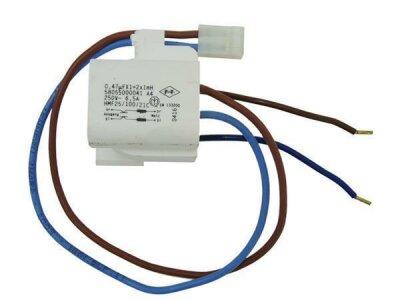 Kondensator (Entstörfilter) für Jura S und X-Serie