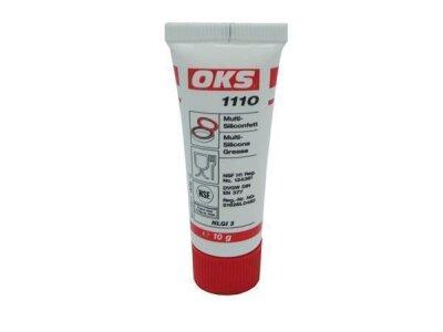 OKS 1110 Silikonfett Lebensmittelecht 10g Tube