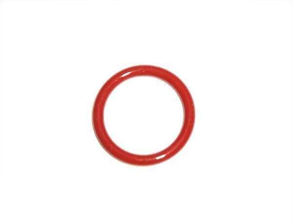 O-Ring 3068 Silikon rot