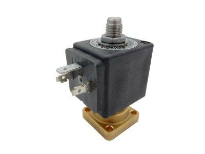 3-Wege Magnetventil 230V Parker E131F4304