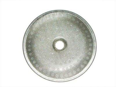 Dusche flach Ø 51,5mm