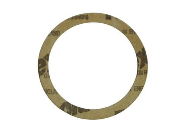 Papierdichtung Siebträger 73x59x0,8mm