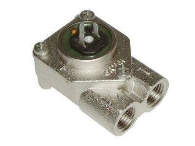 Flowmeter (Durchflussmesser) GICAR