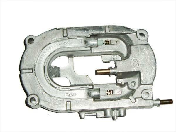 Durchlauferhitzer 5mm für DeLonghi ESAM und Lattissima