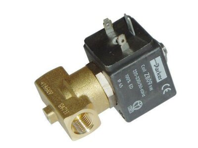 2-Wege Magnetventil 230V Parker VE146WV