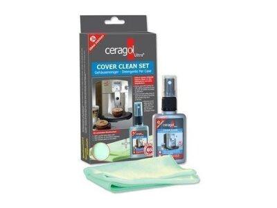 Ceragol Ultra CoverClean Gehäusereiniger Set