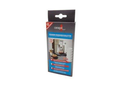 Ceragol Ultra Premium Reinigungstabletten 10 Stück
