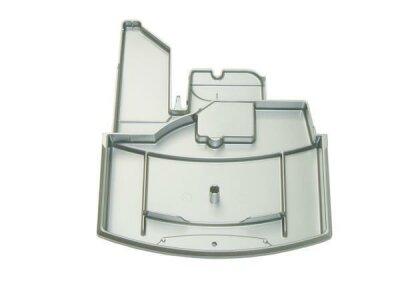 Abtropfschale silber für DeLonghi ESAM03...ESAM04...