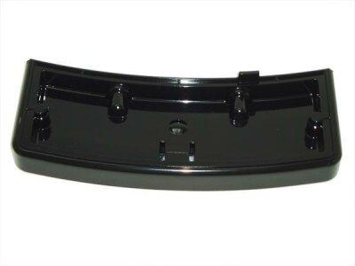 Abtropfschale (2) schwarz für Philips Saeco Xelsis