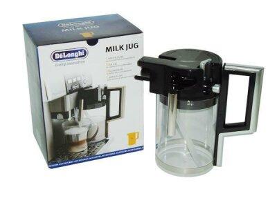 Milchaufschäumer kpl. für DeLonghi ESAM6600 PrimaDonna