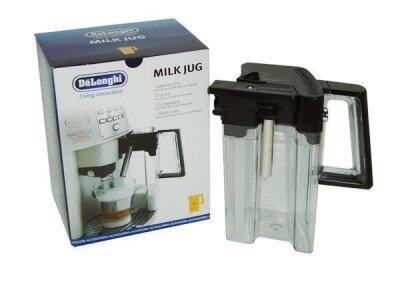 Milchaufschäumer kpl. für DeLonghi ESAM3500 und ECA13500