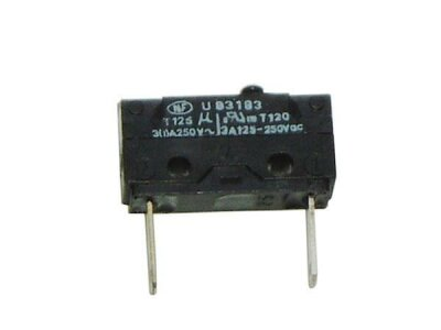 Mikroschalter 2-Polig MICRO CRTZ U83183.6W