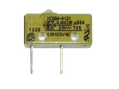 Mikroschalter SAIA für Dampfventil DeLonghi EAM ESAM