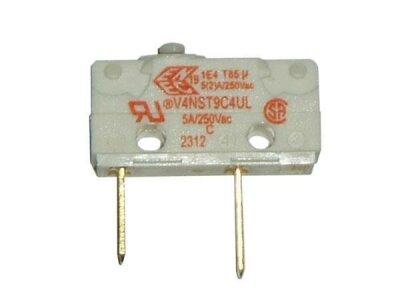 Mikroschalter 2-Polig V4NST9C4UL DeLonghi