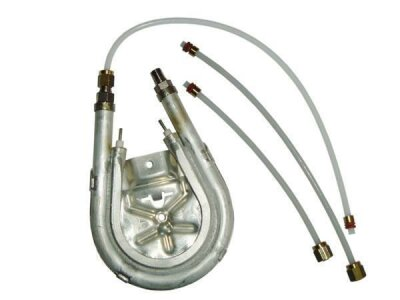 Kit Durchlauferhitzer Dampf für Saeco Royal und Magic Comfort+