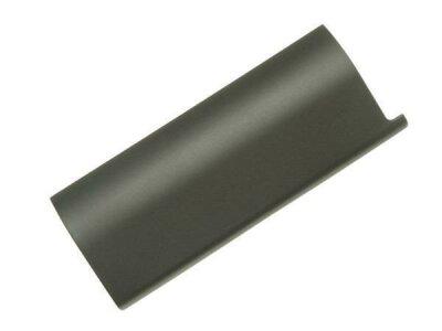 Frontblende (4) schwarz zu Wassertank Delonghi EAM ESAM