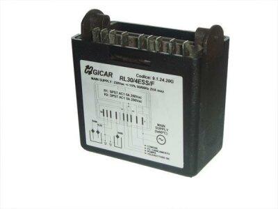 Gicar Niveauregler RL30/4ESS/F