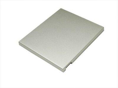 Bohnenbehälterdeckel silber für Jura Impressa S-Serie