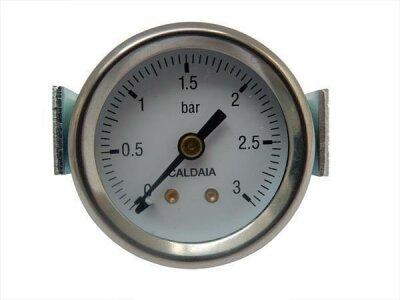 Kesselmanometer für Bezzera und ECM