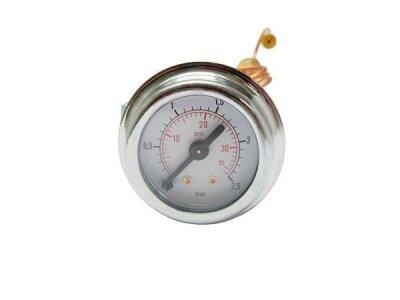 Kesselmanometer für Isomac Tea und Millennium