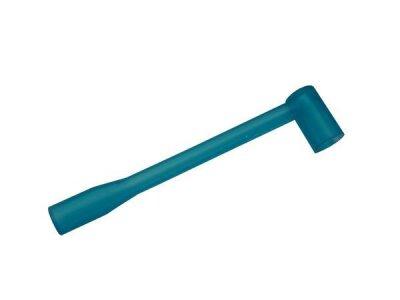 Formschlauch (blau) zu Pumpe DeLonghi ETAM