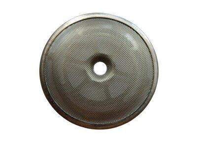 Dusche (2) flach Ø 51,5mm