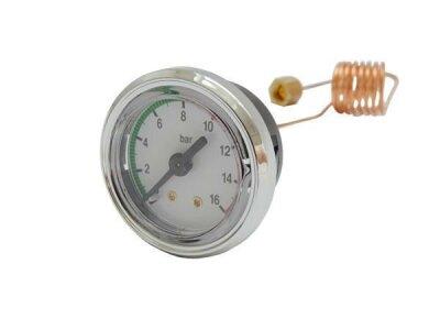 Pumpenmanometer für Vibiemme Domobar Junior und Super