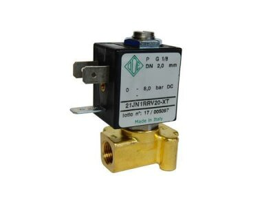 Magnetventil 2-Wege 24V ODE 21JN1RRV20-XT