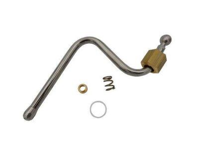 Dampfrohr 10mm für BFC Espressomaschinen