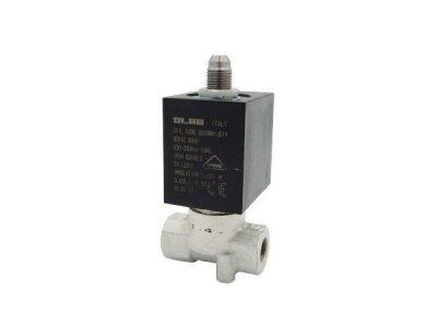 3-Wege Magnetventil 230V OLAB 8000BH/J5IV