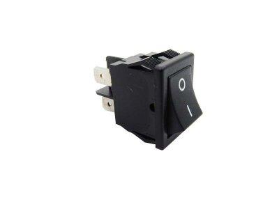 Ein-Aus Schalter 2-Polig 16A 250V