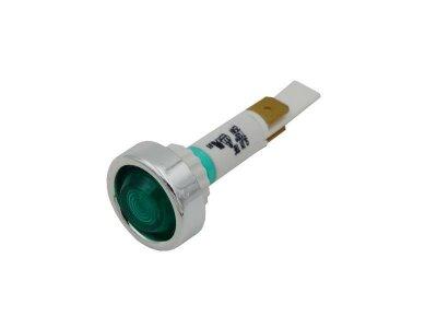 Kontrolllampe grün 250V für Quick Mill Andreja 0980
