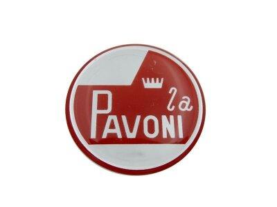 Aufkleber Logo für LaPavoni