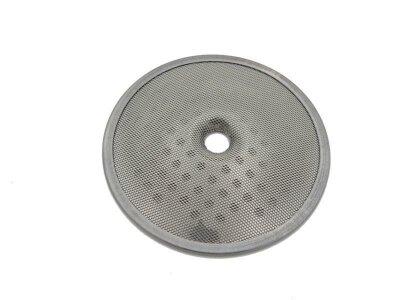 Dusche flach Ø 55mm