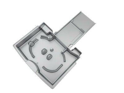 Abtropfschale silber für DeLonghi ECAM23.450.S und ECAM25.457.S