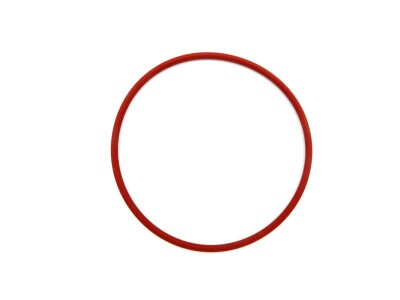 O-Ring 03281 Silikon rot
