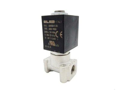 2-Wege Magnetventil 240V OLAB 6000BH/LIGU