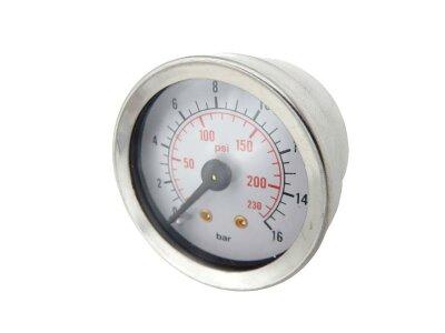 Pumpenmanometer für E61 Brühgruppe