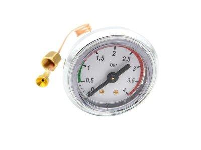 Kesselmanometer für Vibiemme Domobar Junior und Super