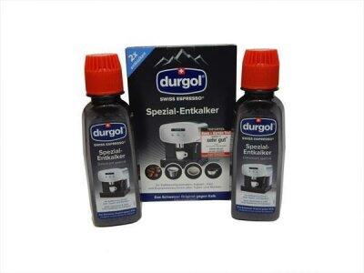 Durgol Spezial Entkalker 2 x 125ml